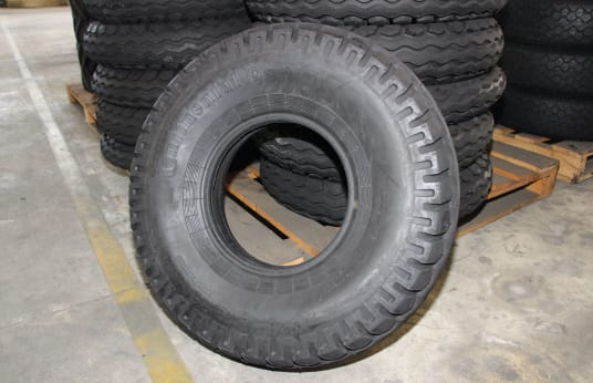 CONTINENTAL 10.0/80-12 Lot of Tires (27)