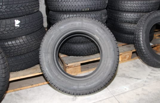 MICHELIN 155 R 13 Lot of Tires (17)
