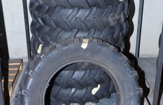 TOP G 8.3 - 22 Lot of Tires (8)