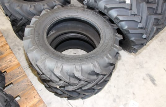 DANUBIANA 280/70-16 (10.5/65-16) Lot of Tires (24)
