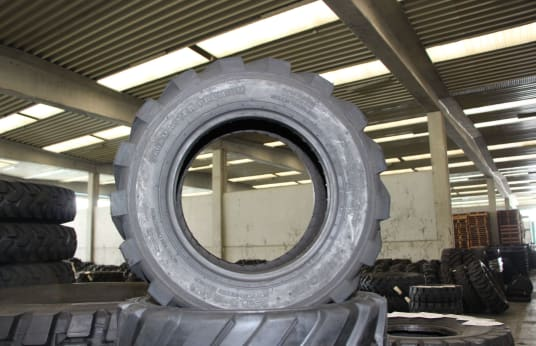 ARMOUR 23X850X12 Lot of Tires (40)