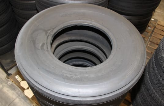 DANUBIANA 12.5L-15 Lot of Tires (56)