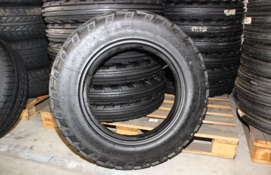 GOODWAY 600-19 Lot of Tires (16)