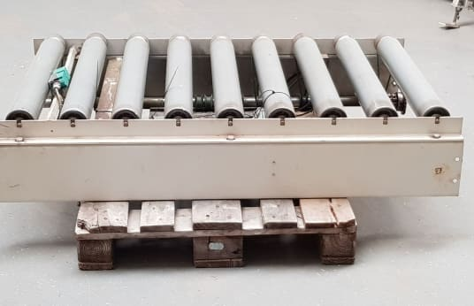 SYSTRAPLAN Roller Conveyor