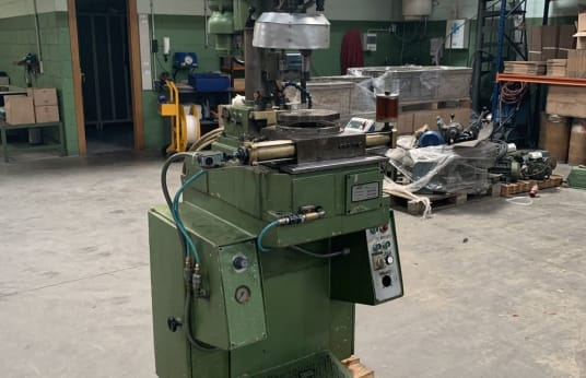 VIGEL M-65 T Threading machine