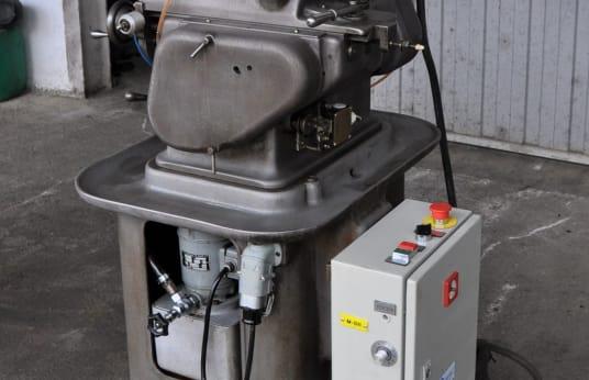 MIKRON 112D Verzahnungsmaschine