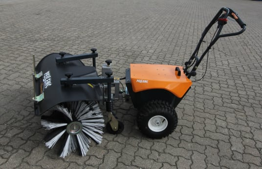 PELLENC CLEANION Sweeper
