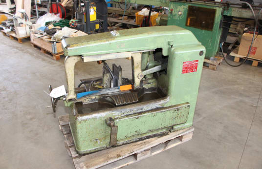 ESSO ERCOLE 320 Cutting Saw