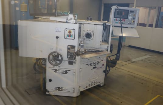 KLINGELBERG GKP 90 AVAU Bevel Gear Test Machine