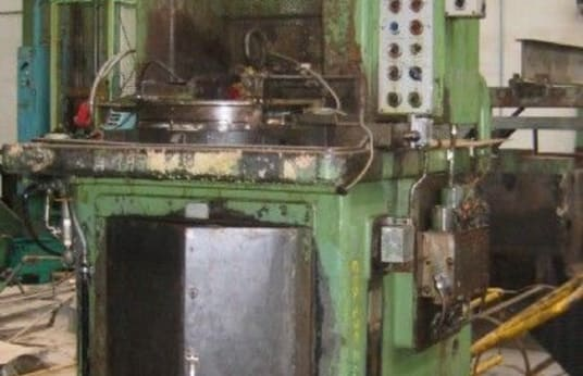KARL KLINK RSI 6/DT Vertical broaching machine