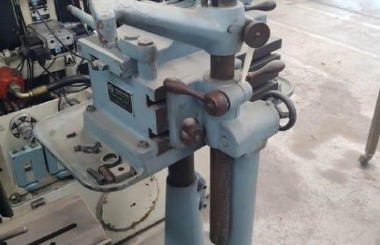 GLEASON 12 Zahnradprüfmaschine