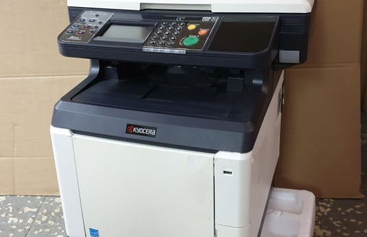 KYOCERA FS-C2626MFP Multifunction Device