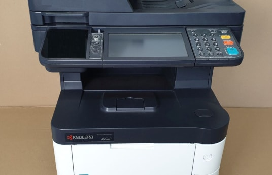 KYOCERA Ecosys M3040idn Multifunction Device