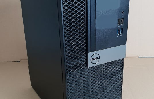 DELL Optiplex 7040 1 x PC Mini Tower