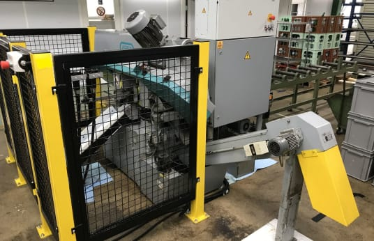 Sierra FORTE SBA 241/S Automated Band