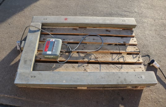 OHAUS T 31 P Pallet Scale