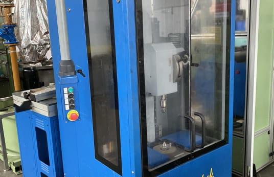 MARPOSS OQSET2SP stroj za mjerenje i testiranje