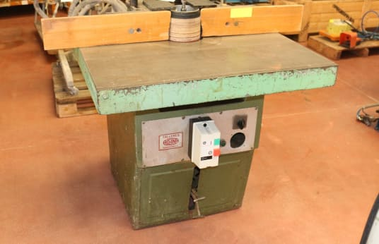 ALSINA Spindle Moulder
