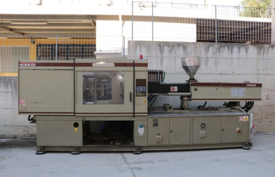 Машина за леене на пластмаси под налягане NEGRI BOSSI NB250