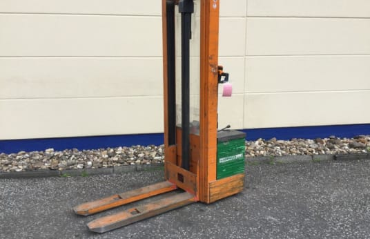 STILL GA1260 Electric High Lift Truck