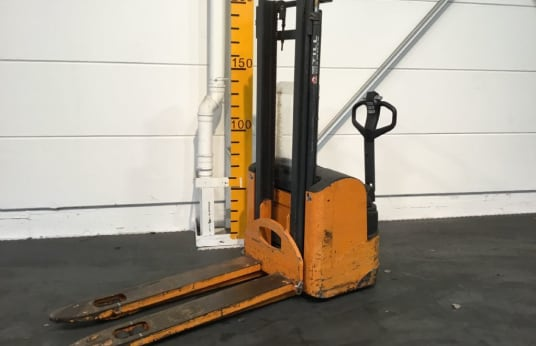 STILL EGV16 Electric High Lift Truck