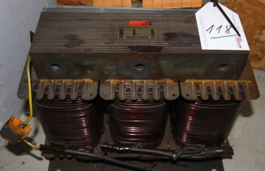 RIEDEL 3 UI 210/103 Transformer