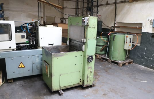 CINCINNATI LV 700 Parts Washing System