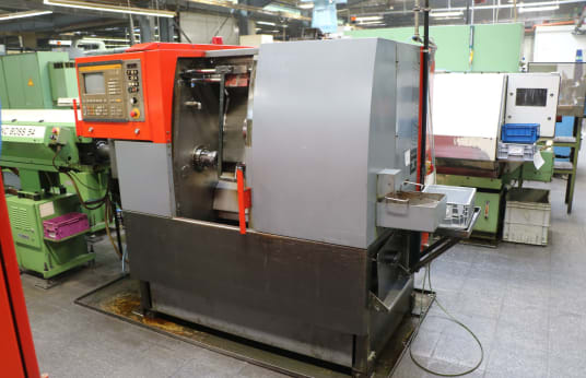 EMCO TURN 342 CNC Turning Machine