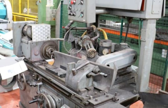 GENDRON RU 28-50 External cylindrical grinding machine