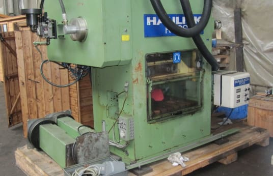 HAULICK & ROOS RVD40-720HS High Speed Lis