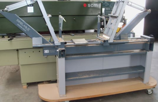 PANELMATE Frame Press for Drawers