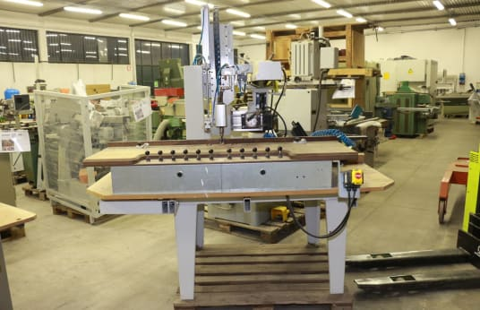 STROMAB RS750 Radial saw