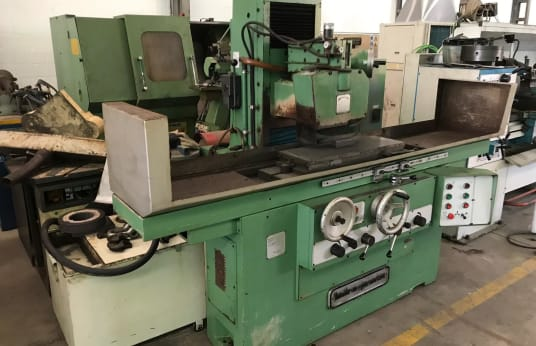 HIDROPRECIS RSP-800 Surface Grinding Machine