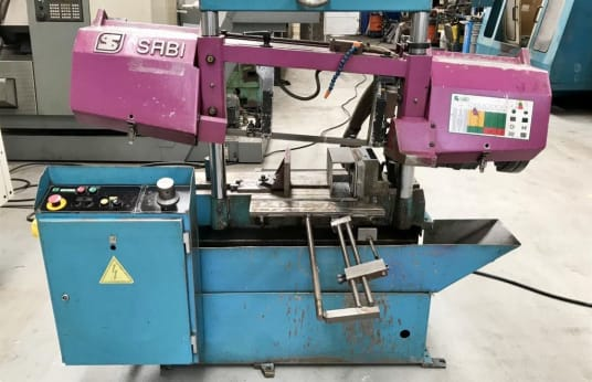 SABI PBS 250 Band Saw