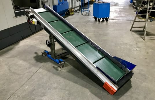 VIRGINIO Conveyor