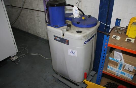 ÖWAMAT 4 Oil-Water Separator