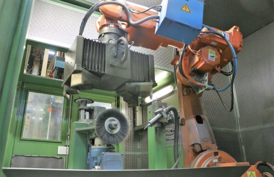 Mecanizado de engranajes WOW TECHNOLOGY PMS-11-135-00