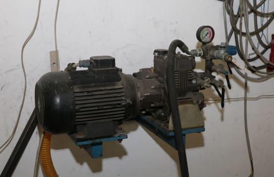 Pompa idraulica MELEGARI