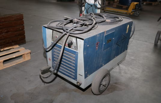 NUOVA CERSO K200 Electrode Varilni stroj