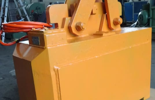 TRUNINGER Lifting Magnet