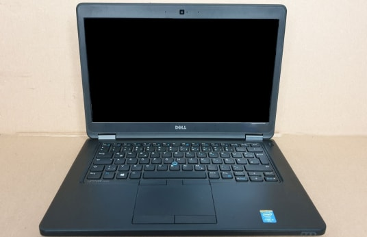 DELL Latitude E5450 DELL Latitude E5450 Notebook