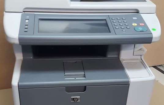 HP Laserjet M3035xs MFP A4 HP Laserjet M3035xs MFP A4 Multifunction Device A4