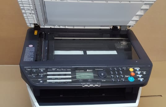 KYOCERA Ecosys M2535DN KYOCERA Ecosys M2535DN A4 Multifunction Device