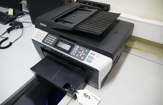 BROTHER MFC-6490CW A 3 Printer