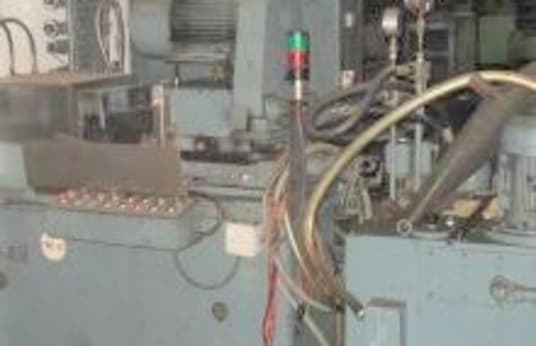 SIG BEM-82/025 Deep-Hole Drilling Machine