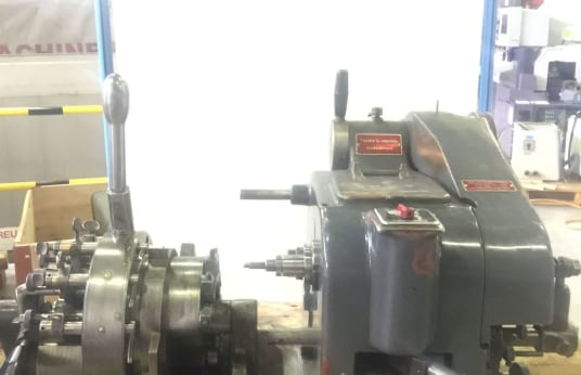 GUDEL Esztergagép