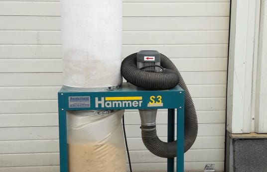 Egzoz Sistemi HAMMER S3