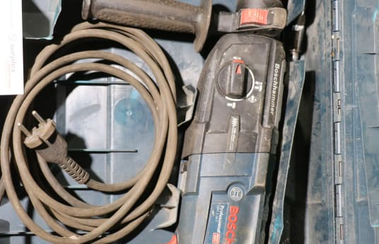 BOSCH GBH 2-28 F Bohrhammer