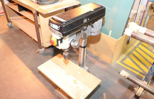 DRAPER HD 19/16 C Column Drilling Machine