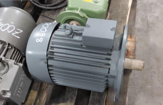 VEM K21R 112 M8 Motor